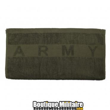 Serviette army