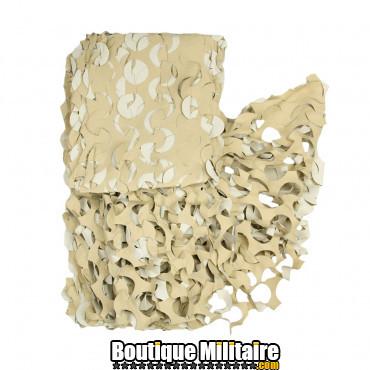 Filet de camouflage - 3 X 2,4M