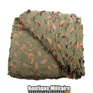 Filet de camouflage SP04 6X2,4 M