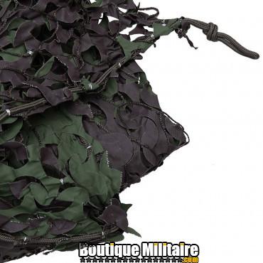 Camouflage US 6 X 3 M léger