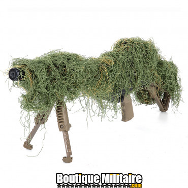 Camouflage pour fusils
