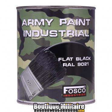 Boîte Peinture militaire 1 ltr. 6 pcs