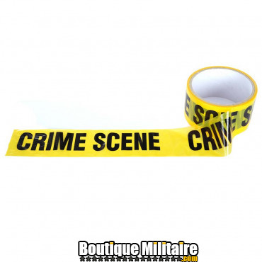 Ruban - Crime Scene