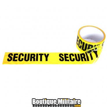 Ruban - Security