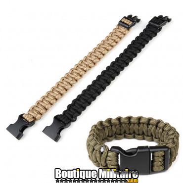 Bracelet paracor K2016B 9 inch