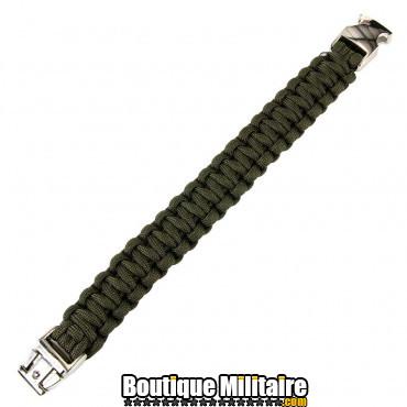 Bracelet paracord K2139 9 inch