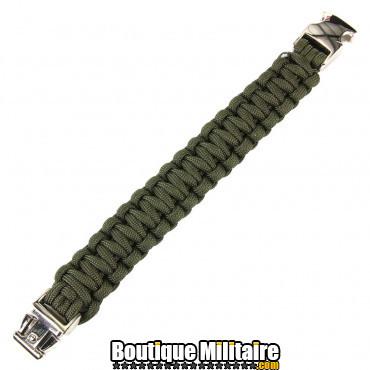 Bracelet paracord K2139 8 inch