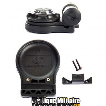 Fixation pour lampe de casqueVip l EX335