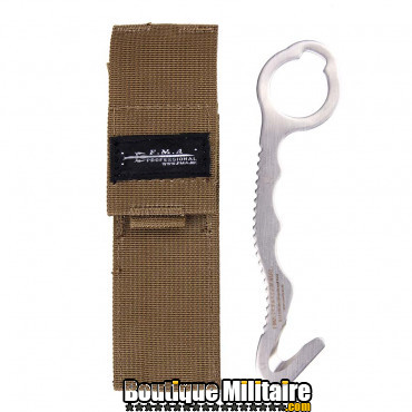 Coupe corde parachute - FMA - TB1008