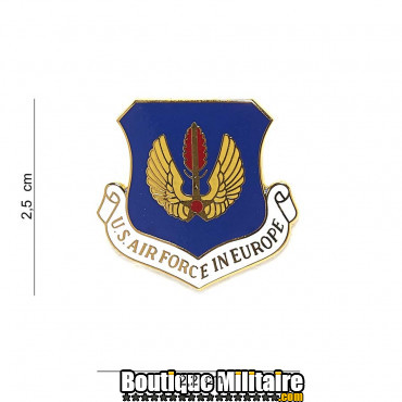 Badge - US Air Force Europe - petit 7069