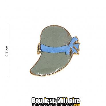 Badge - 121st Infantary Regiment Unit Crest 8018