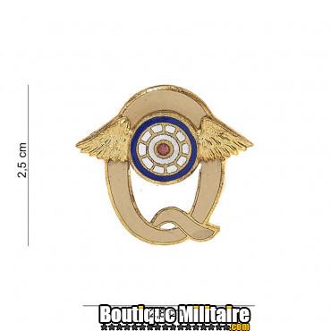 Badge - Military Medal 3 8037