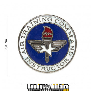 Badge - Air Force instructor 7003