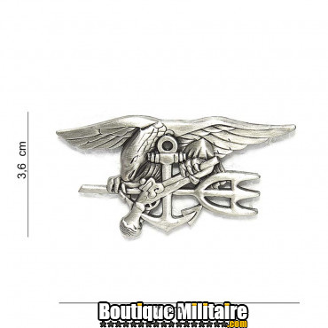 Badge - US navy 7095