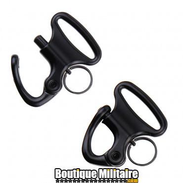 Boucles - 3 QR