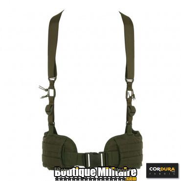 bretelles de combat Cordura LQ16205