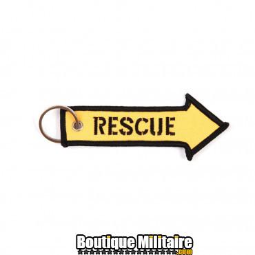 Porte-clés - Rescue