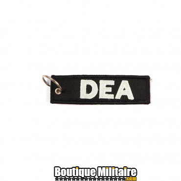 Porte-clés - DEA
