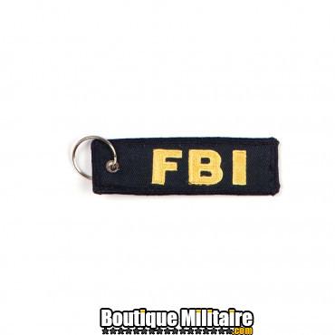 Portes-clés - FBI