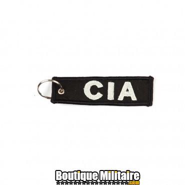 Porte-clés - CIA