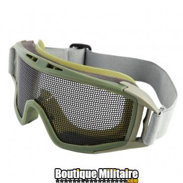 Masque lunettes desert locust