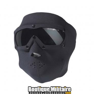 Masque SwissEye - Swat Mask Basic 40901