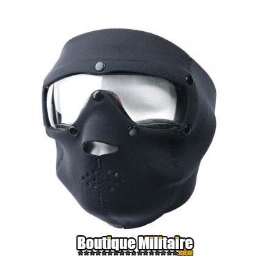 Masque - SwissEye Swat Basic 40904