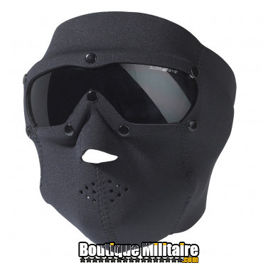 Lunettes masque SwatSwissEye Pro 40921