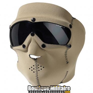 Masque Swat Pro et lunettes - SwissEye gPro 40922