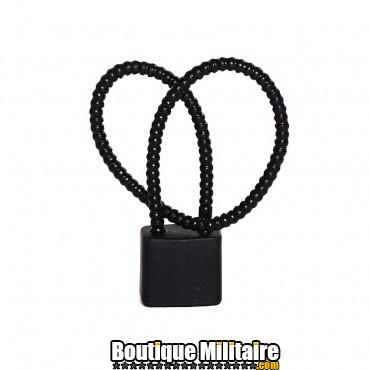 Cable DE FERMETURE POUR ARMES