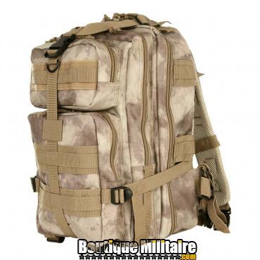 Sac à dos - Assault , petit - 25 ltr. extra