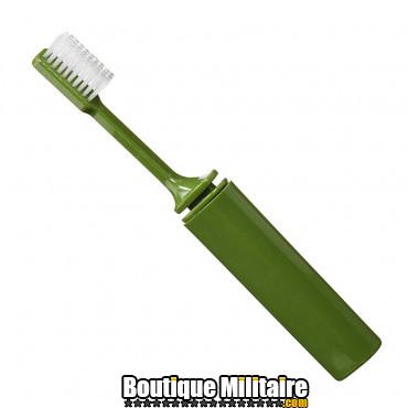 BCB Brosse à dents, pliable CS740