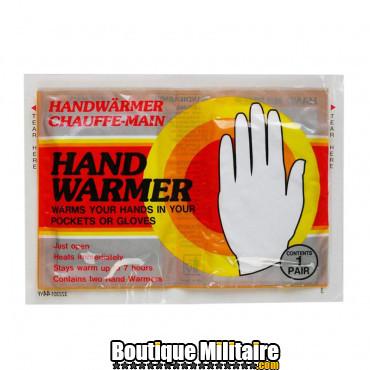 BCB Chauffe-mains, par paire CL281