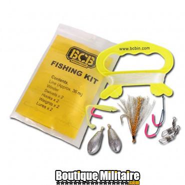 BCB Kit de pêche MM213