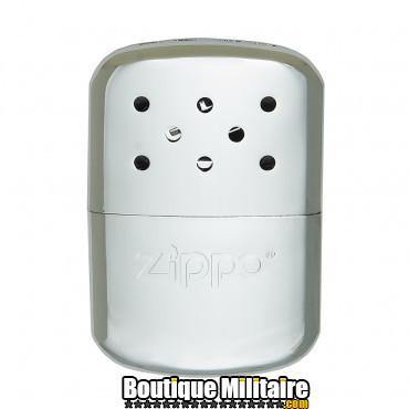 Chauffe-mains Zippo