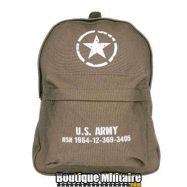 Sac à dos pour enfants - U.S. Army