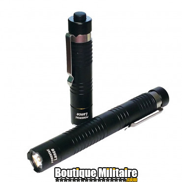 Lampe stylo - PowerTac - Gen2 Lance Compact