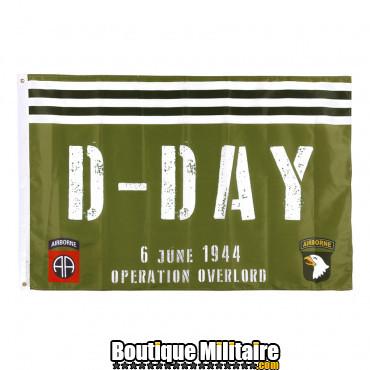 Drapeau - D-Day Airborne
