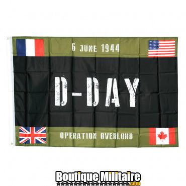 Drapeau - D-Day Countries