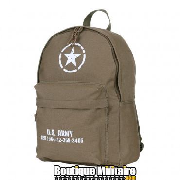 Sac à dos U.S. Army