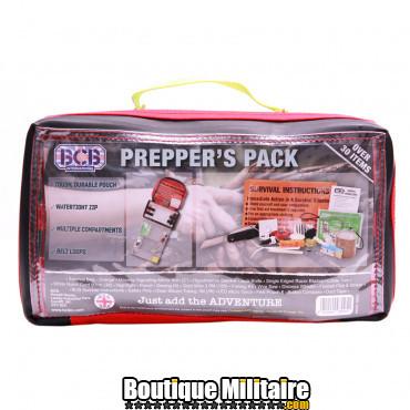 BCB Sac préparation CK068