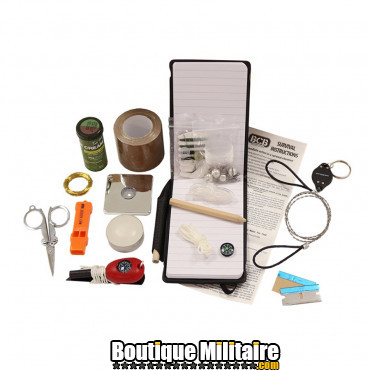 BCB S.E.R.E. kit CK064
