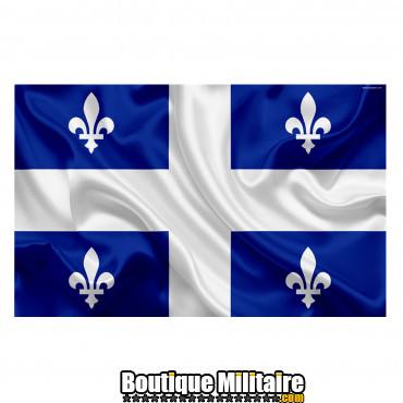 Flag Québec
