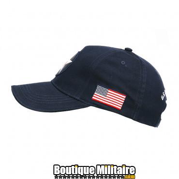 Casquette de Baseball US Army Air Corps