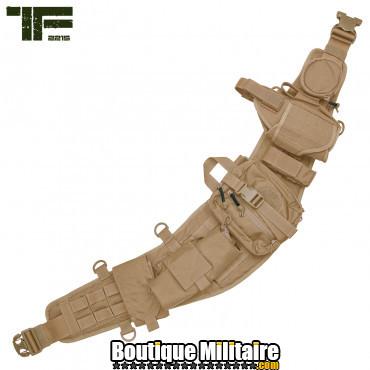 TF-2215 Molle combat belt set