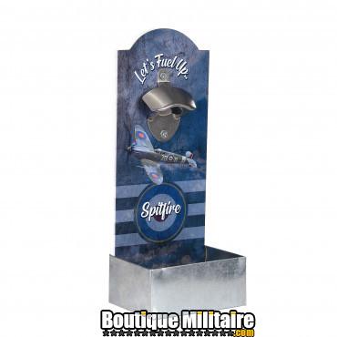 Ouvre-bouteille Mur Spitfire 4
