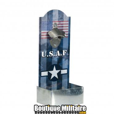 Ouvre-bouteille Mur U.S.A.F. 1