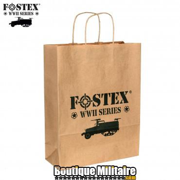 Sacs en papier Fostex WWII série, lot de 150 sacs