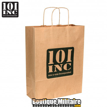 Sacs en papier 101 INC, lot de 150 sacs