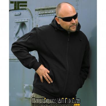 TF-2215 veste tactique avec capuche
